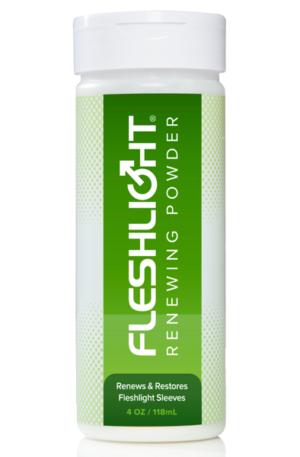 Fleshlight Renewing Powder 118ml - Ylläpito jauhe 1