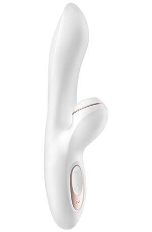 Satisfyer Pro G-Spot Rabbit - G-piste vibraattori 1
